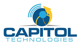Capitol Technologies Web Design London Ontario Logo